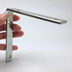 特厚金折 アングル 120x120 厚4.5mm ユニクロ YS-19-120|komaki5kin