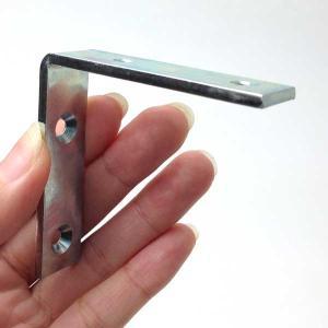 特厚金折 アングル 60x60 厚3mm ユニクロ YS-19-60|komaki5kin