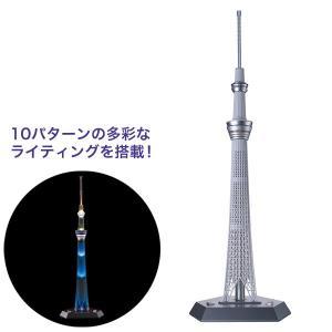 (処分セール)ジョイパレット 1/1000スケール 東京スカイツリー TOKYO SKYTREE(R)-N (sb) (メール便不可)(送料無料)