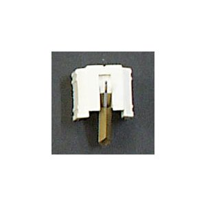 CEC 中央電機 MC-5 レコード針(互換針)(メーカー直送品) アーピス製交換針 komamono