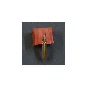 CEC 中央電機 MC-20S レコード針(互換針)(メーカー直送品) アーピス製交換針 komamono