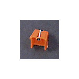 AIWA アイワ AN-8745 レコード針(互換針)【メール便送料無料】【メーカー直送品】 アーピス製交換針|komamono