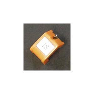 KENWOOD ケンウッド旧トリオ N-39 レコード針(互換針)【メール便送料無料】【メーカー直送品】 アーピス製交換針|komamono