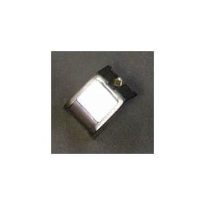 KENWOOD ケンウッド旧トリオ N-39/2 レコード針(互換針)【メール便送料無料】【メーカー直送品】 アーピス製交換針|komamono