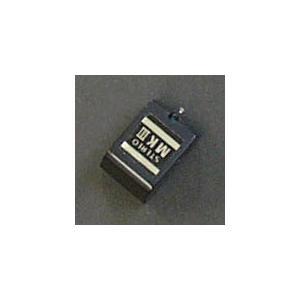 KENWOOD ケンウッド旧トリオ N-39/3 レコード針(互換針)【メール便送料無料】【メーカー直送品】 アーピス製交換針|komamono