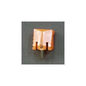 KENWOOD ケンウッド旧トリオ N-43 レコード針(互換針)【メール便送料無料】【メーカー直送品】 アーピス製交換針|komamono
