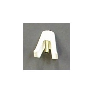 KENWOOD ケンウッド旧トリオ N-47 レコード針(互換針)【メール便送料無料】【メーカー直送品】 アーピス製交換針|komamono