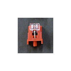 KENWOOD ケンウッド旧トリオ N-67 レコード針(互換針)【メール便送料無料】【メーカー直送品】 アーピス製交換針|komamono