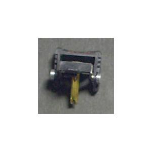 Shure シュアー N-97B レコード針(互換針) (メーカー直送品) アーピス製交換針 komamono