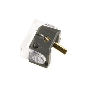 SONY ソニー ND-25E レコード針(互換針)【送料無料】【メーカー直送品】 アーピス製交換針|komamono