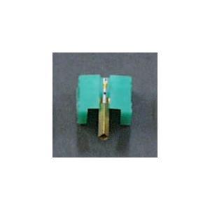 Aurex 東芝 N-12C レコード針(互換針)【メール便送料無料】【メーカー直送品】 アーピス製交換針|komamono