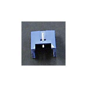 Aurex 東芝 N-19D レコード針(互換針)【メール便送料無料】【メーカー直送品】 アーピス製交換針|komamono