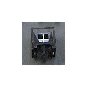 Aurex 東芝 N-33C レコード針(互換針)【メール便送料無料】【メーカー直送品】 アーピス製交換針|komamono