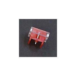 Aurex 東芝 N-36C レコード針(互換針)【メール便送料無料】【メーカー直送品】 アーピス製交換針|komamono