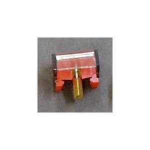 Aurex 東芝 N-210C レコード針(互換針)【メール便送料無料】【メーカー直送品】 アーピス製交換針 komamono