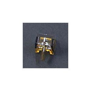 DENON コロンビア DSN-48 レコード針(互換針)【メール便送料無料】【メーカー直送品】 アーピス製交換針 komamono