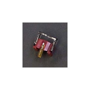 DENON コロンビア DSN-65 レコード針(互換針)【送料無料】【メーカー直送品】 アーピス製交換針 komamono