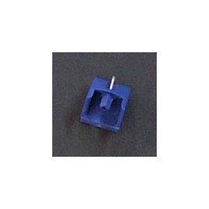 DENON コロンビア DSN-67 レコード針(互換針)【メール便送料無料】【メーカー直送品】 アーピス製交換針 komamono
