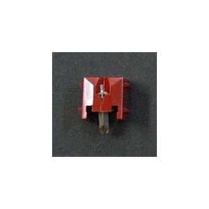 Victor ビクター DT-25H レコード針(互換針)【メール便送料無料】【メーカー直送品】 アーピス製交換針|komamono