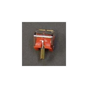 AIWA アイワ AN-1A レコード針(互換針)【メール便送料無料】【メーカー直送品】 アーピス製交換針|komamono