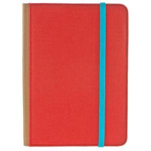 M-Edge Trip Jacket Kindle Paperwhite/Kobo Touch用スコッチガードトリートメント加工カバーケース(sb)【送料無料】 【処分セール】 コーラル|komamono