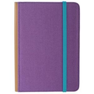 M-Edge Trip Jacket Kindle Paperwhite/Kobo Touch用スコッチガードトリートメント加工カバーケース(sb)【送料無料】 【処分セール】 パープル|komamono