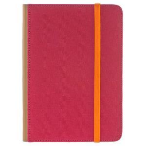 M-Edge Trip Jacket Kindle Paperwhite/Kobo Touch用スコッチガードトリートメント加工カバーケース(sb)【送料無料】 【処分セール】 ピンク|komamono
