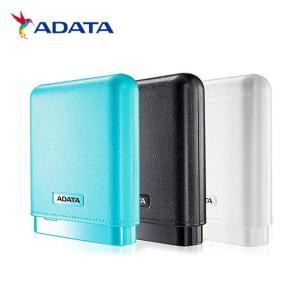 ADATA モバイルバッテリー 大容量 10000mAh パワーバンク PV150 全3色 APV150-10000M-5V iPhone コンパクト 急速充電【送料無料】|komamono