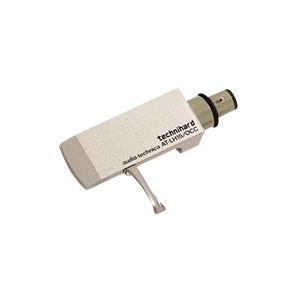 オーディオ・テクニカ ヘッドシェル AT-LH15-OCC (メーカー直送品) テクニハード材標準タイプ komamono