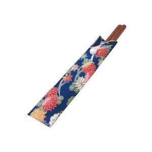 和柄 ちりめん うさぎ箸 CHS-NS002【送料無料】【名入れ無料】 鉄木箸 komamono