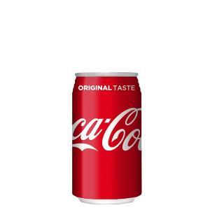 コカ・コーラ 350ml缶 ×1ケース (24個) (メーカー直送品)|komamono