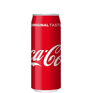 コカ・コーラ 500ml缶 ×1ケース (24個) (メーカー直送品)|komamono
