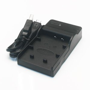 SONY ソニー デジタルカメラ用 互換充電器 NP-BX1【メール便送料無料】