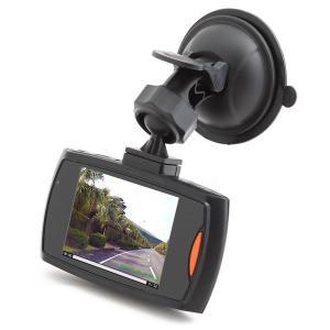 DIXIA ダブルカメラ搭載HDドライブレコーダー フロント+リアカメラ2機セット DX-HDR100RC (sb)【送料無料】|komamono