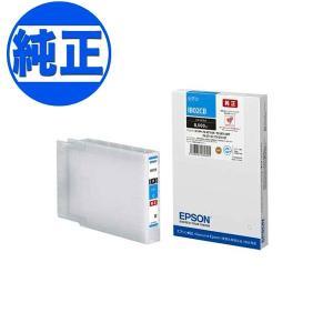 (取り寄せ品)EPSON 純正インク IB02 インクカートリッジ シアン(大容量)IB02CA|komamono