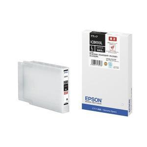 (取り寄せ品)EPSON 純正インク IC93L インクカートリッジ ブラック ICBK93L|komamono