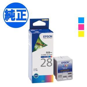 (取り寄せ品)EPSON 純正インク IC28インクカートリッジ カラー ICCL28 komamono