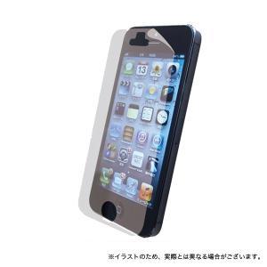 iPhoneSE/iPhone5S/iPhone5/iPhone5c対応抗菌フィルム|komamono