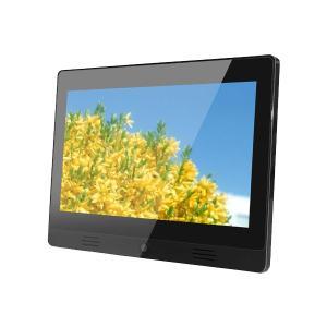 KEIAN 7インチ サイネージモニター デジタルフォトフレーム MiniHDMI入力端子搭載 KDS07HR (sb) ブラック|komamono