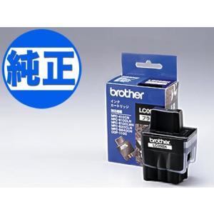 【取り寄せ品】【純正インク】ブラザー工業(Brother) LC09インクカートリッジ ブラック LC09BK|komamono