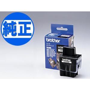 【取り寄せ品】【純正インク】ブラザー工業(Brother) LC09インクカートリッジ 大容量ブラック LC09HYBK|komamono