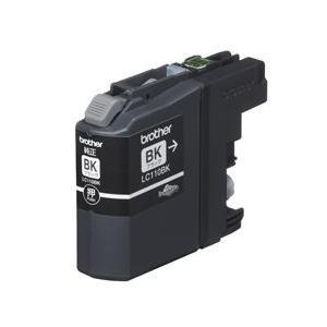 ブラザー工業(Brother) 純正インク LC110インクカートリッジ ブラック LC110BK|komamono