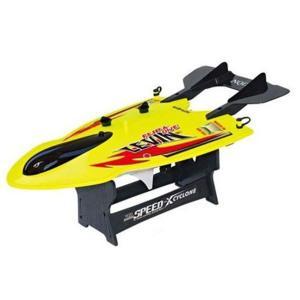 潜水機能搭載超<br>ハイスピードRCボート
