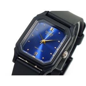 カシオ CASIO クオーツ 腕時計 レディース LQ142E-2A ブルー メタルブルー×ブラック|komamono
