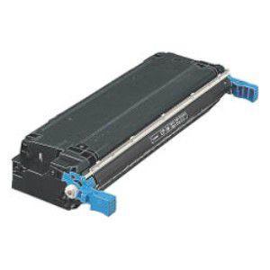 HP用 C9730A リサイクルトナー BK (Color LaserJet 5500/5550用プリントカートリッジ黒) (メーカー直送品) ブラック komamono