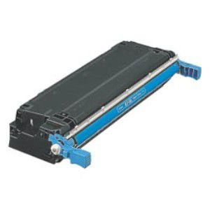 HP用 C9731A リサイクルトナー C (Color LaserJet 5500/5550用プリントカートリッジ シアン) (メーカー直送品) komamono