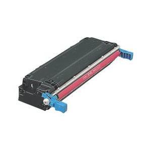 HP用 C9733A リサイクルトナー M (Color LaserJet 5500/5550用プリントカートリッジ マゼンタ) (メーカー直送品) komamono