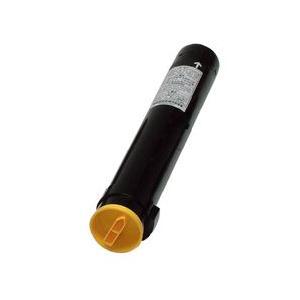 富士通用 CL111B リサイクルトナー (Y) (807160) (メーカー直送品) イエロー|komamono