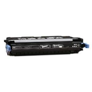 HP用 Q6470A リサイクルトナー BK (Color LaserJet 3600用プリントカートリッジ黒) (メーカー直送品) ブラック komamono