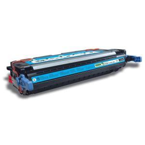 HP用 Q6471A リサイクルトナー C (Color LaserJet 3600用プリントカートリッジ シアン) (メーカー直送品) komamono
